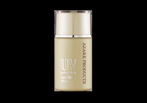 アザレ UVプロテクトミルク